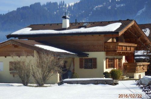Tiroler Landhaus in zentraler Lage