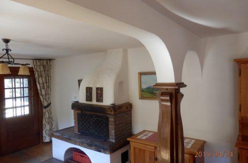 Historisches Geigerhaus mit 4000 m2 Grundstück