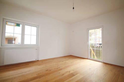 Renovierte Appartements in zentraler Lage