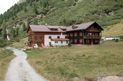 ZILLERTAL/RARITÄT/TOP PREIS/Einzigartige Almhütte mit großem Grundstück mit eigenem E – Werk in den Zillertaler Alpen