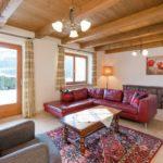 Großzügiges Tiroler Landhaus mit Freizeitwohnsitz und Indoor Pool