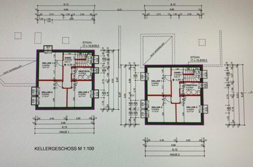 Neubauprojekt 2020 – 2 exklusive Landhauschalets in gigantischer Aussichtslage