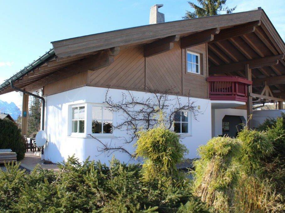 Landhaus mit Kaiserblick