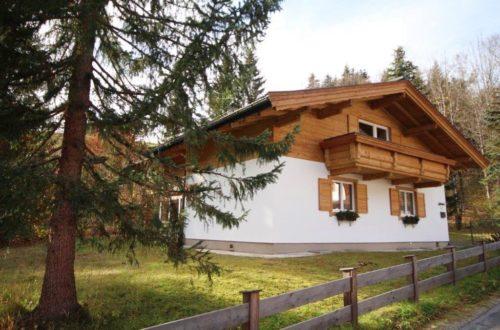 Saniertes Landhaus mit Freizeitwohnsitz in Top Lage