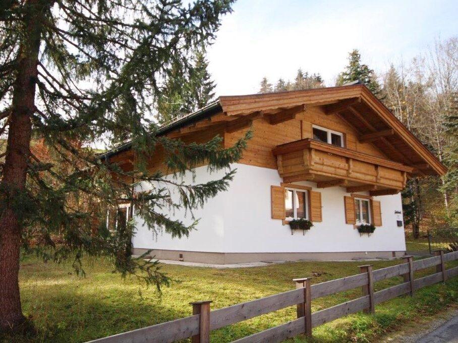 Saniertes Landhaus mit Freizeitwohnsitz